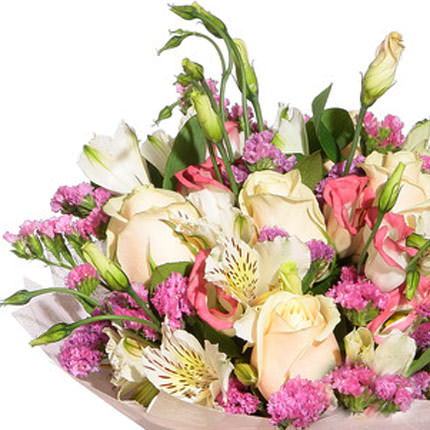 "Bouquet ""Excellent mood!"" - order with delivery"