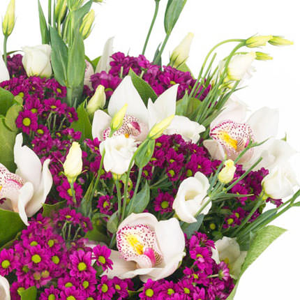 "Summer bouquet ""Senorita"" - delivery in Ukraine"