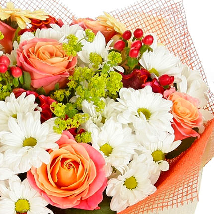 """Bouquet """"Autumn Melody"""" - delivery in Ukraine"""