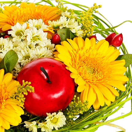 "Bouquet ""Favorite time of the year"" - delivery in Ukraine"