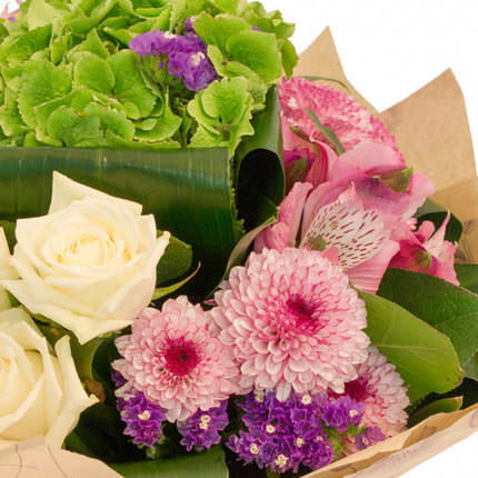 "Bouquet ""Decoration of Holiday"" - delivery in Ukraine"