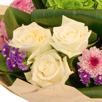 "Bouquet ""Decoration of Holiday"" - order with delivery"