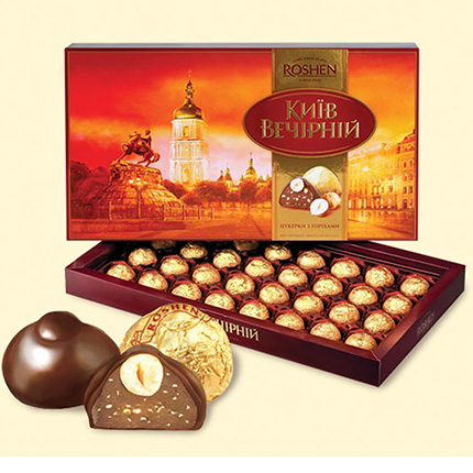 Sweets - Kiev Evening - order with delivery