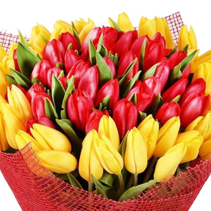 "Bouquet ""Passionate feelings"" - delivery in Ukraine"