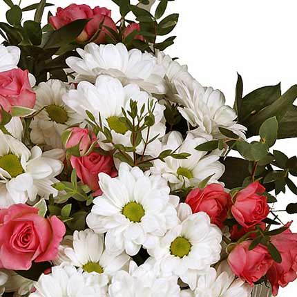 """Bouquet """"Ruddy cheeks"""" - delivery in Ukraine"""