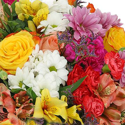 "Bouquet ""The best day!"" - delivery in Ukraine"