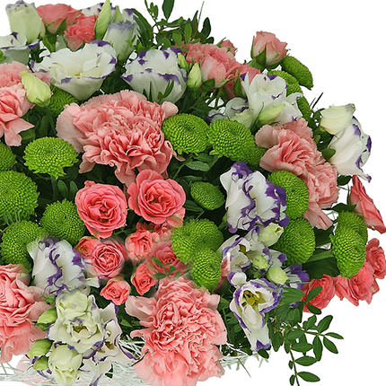 "Bouquet ""Summer morning"" - delivery in Ukraine"