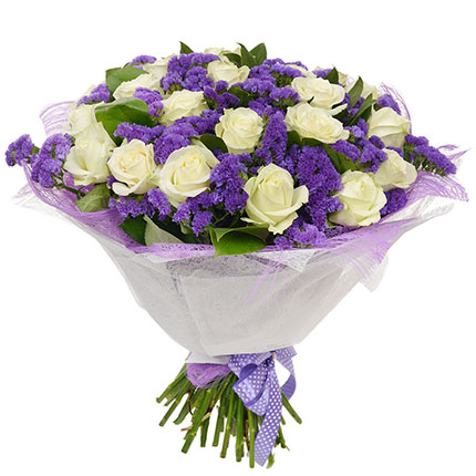 "Bouquet ""Ocean of Love!"" - delivery in Ukraine"