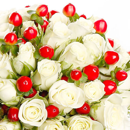 """Bridal bouquet """"My Love"""" - delivery in Ukraine"""
