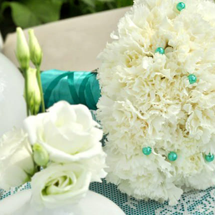 "Bridal Bouquet ""Sweet Dream"" - order with delivery"