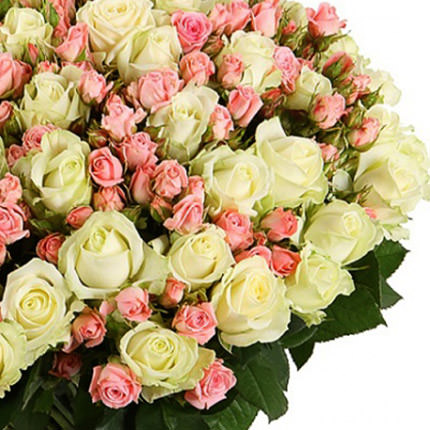 "Romantic bouquet ""Between Heaven and Earth!"" - delivery in Ukraine"