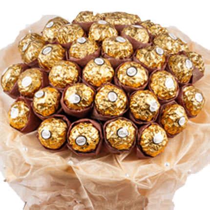 """Букет конфет """"Сладкая жизнь"""" - доставка по Украине"""