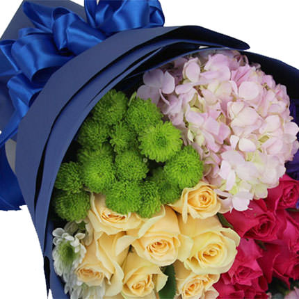 "Bouquet ""You are so special!"" - order with delivery"