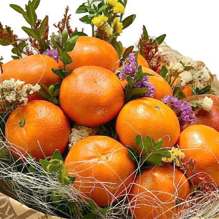 "Fruit bouquet ""Vitamin present"" - delivery in Ukraine"