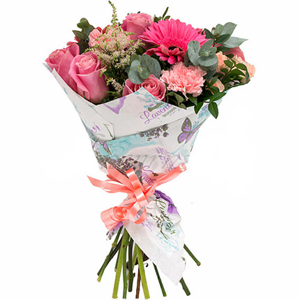 "Bouquet ""The Empress"" - delivery in Ukraine"