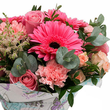 "Bouquet ""The Empress"" - order with delivery"