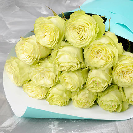 Bouquet of 15 roses - order with delivery