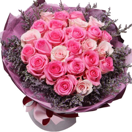"Bouquet ""Love Formula"" - order with delivery"