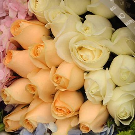 "Bouquet ""Flower exclusive"" - delivery in Ukraine"
