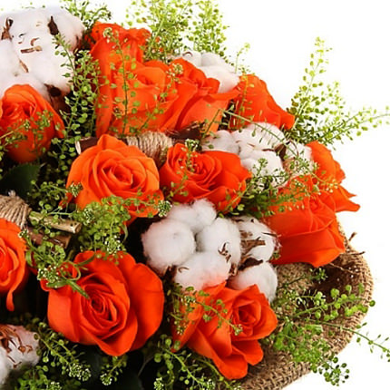 "Bouquet ""Successful year!"" - delivery in Ukraine"