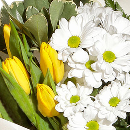 """Bouquet """"Compliment for a sweet lady"""" - delivery in Ukraine"""