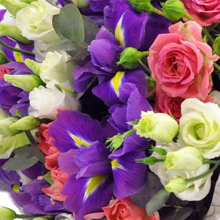 "Bouquet ""Spring exclusive"" - delivery in Ukraine"