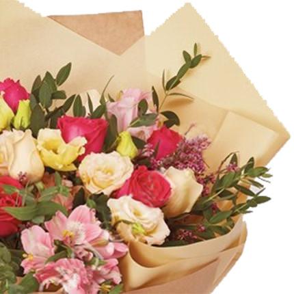 "Bouquet ""Heartbeat"" - delivery in Ukraine"