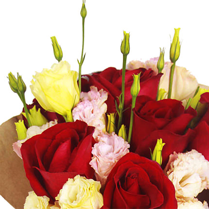 "Bouquet ""The solemn moment"" - delivery in Ukraine"