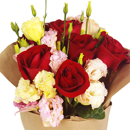 "Bouquet ""The solemn moment"" - order with delivery"