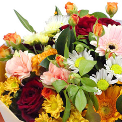 "Bright bouquet ""To My Mommy!"" - order with delivery"