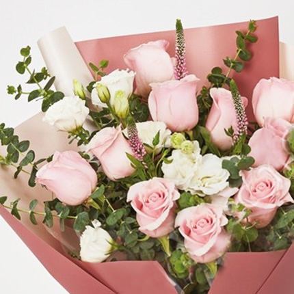 "Bouquet ""Mama's tenderness!"" - order with delivery"