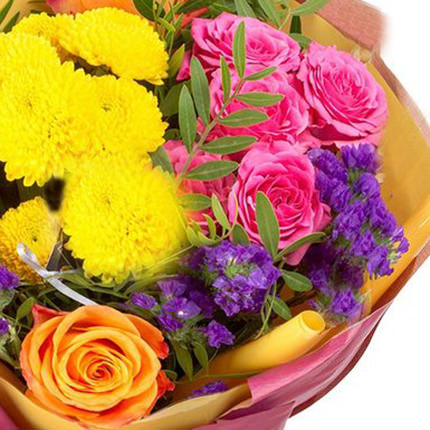 """Bouquet """"Mother's Day!"""" - delivery in Ukraine"""