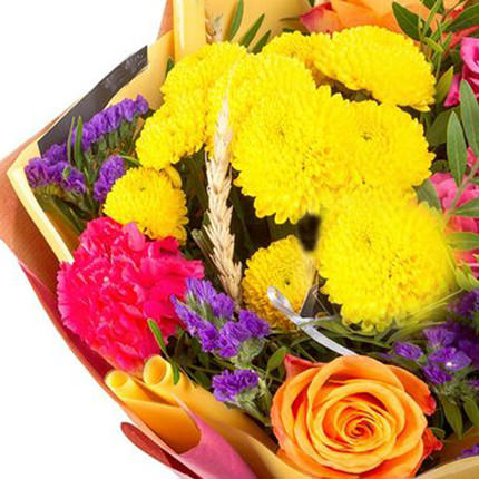 """Bouquet """"Mother's Day!"""" - order with delivery"""