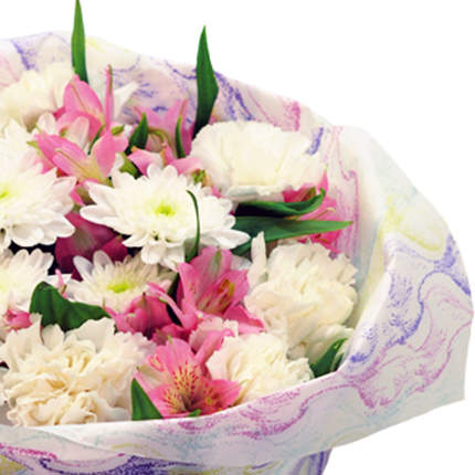 """Bouquet """"To my beloved sister"""" - delivery in Ukraine"""