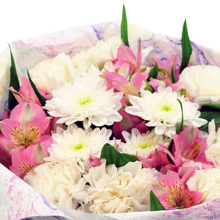"""Bouquet """"To my beloved sister"""" - order with delivery"""
