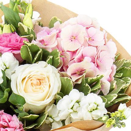"Bouquet ""Pleasant present"" - delivery in Ukraine"