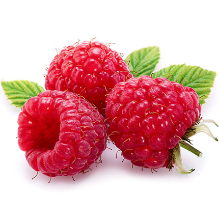 """Composition """"Raspberry dessert"""" - order with delivery"""