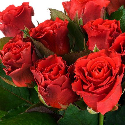 """Букет """"101 красная роза Эль Торо"""" - заказать с доставкой"""