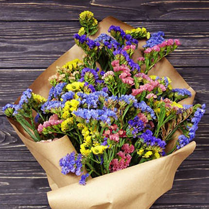 """Bright bouquet """"Happy Together!"""" - delivery in Ukraine"""