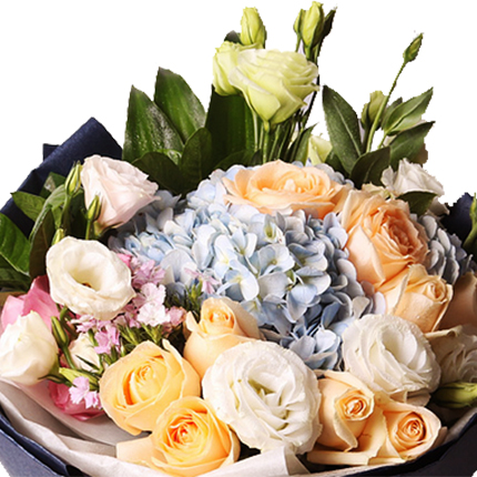 "Bouquet ""Modern style"" - delivery in Ukraine"
