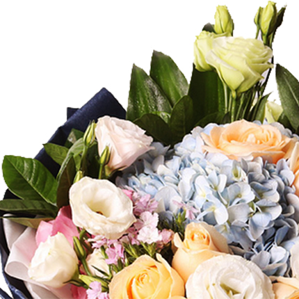"""Bouquet """"Modern style"""" - order with delivery"""