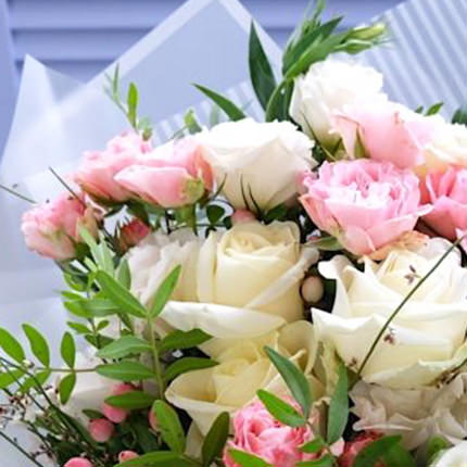 "Stylish bouquet ""Cutie"" - order with delivery"