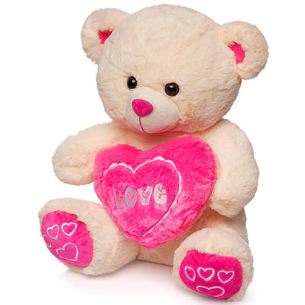 Bear in Love - delivery in Ukraine