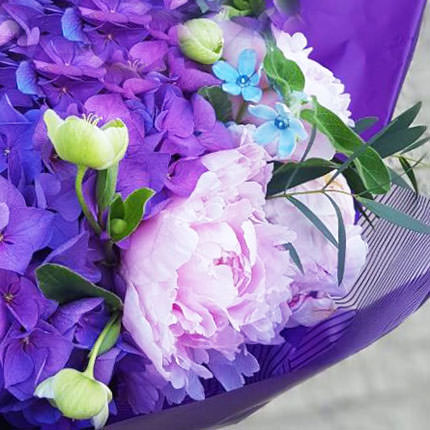 "Bouquet ""My love"" - delivery in Ukraine"