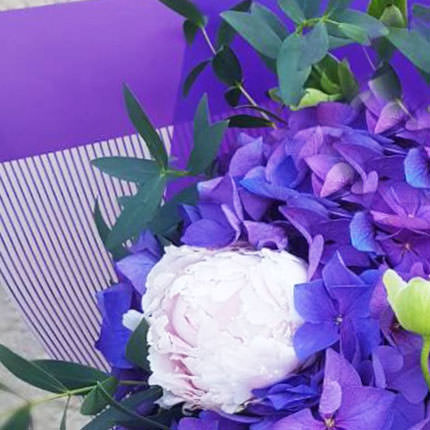 "Bouquet ""My love"" - order with delivery"