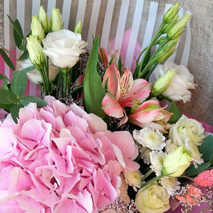 """Bouquet """"Only a dream about you!"""" - order with delivery"""