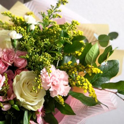 """Bouquet """"Unforgettable summer!"""" - delivery in Ukraine"""
