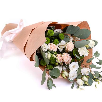 "Bouquet ""Beloved person"" - delivery in Ukraine"