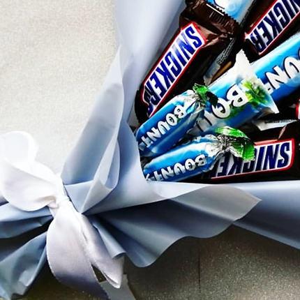 """Букет конфет """"Наслаждение"""" - заказать с доставкой"""