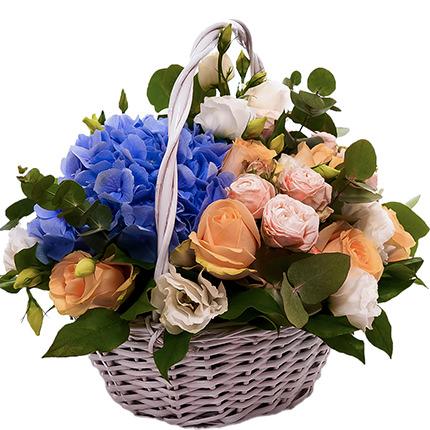 "Basket ""Beautiful Dream!"" - delivery in Ukraine"